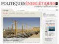 Politiques energetiques
