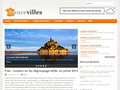 France villes : Guide des villes de France