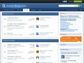 Forum suivre évoilution du web