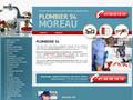 Moreau Plombier 94 pour solliciter un serrurier