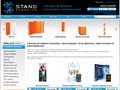 Standexposium.fr, matériel pour stand