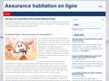 Www.assurance-habitation-en-ligne.com