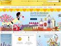 LéOccitane en Provence pour des cosmétiques naturels de qualit