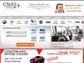 Club auto CNAS-Achat d'automobiles à  tarif mandataire auto