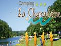 Camping é Ruoms en Ardéche sud